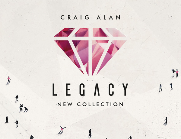 Craig Alan - Stunning New Collection image