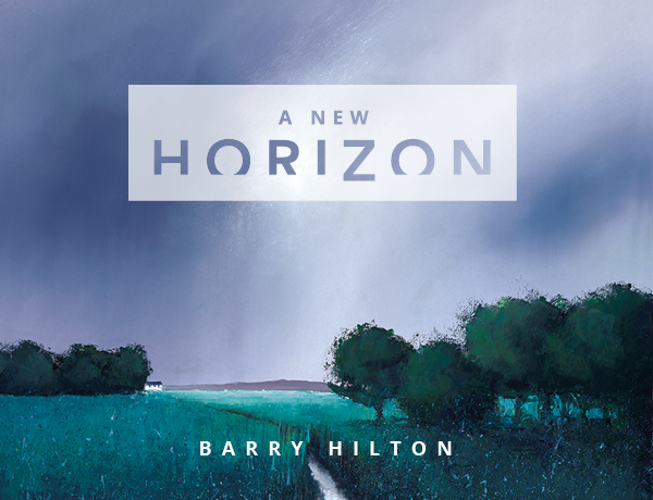 Barry Hilton - Highly-anticipated new collection image
