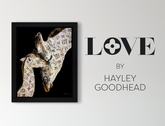 Hayley Goodhead - LoVe image