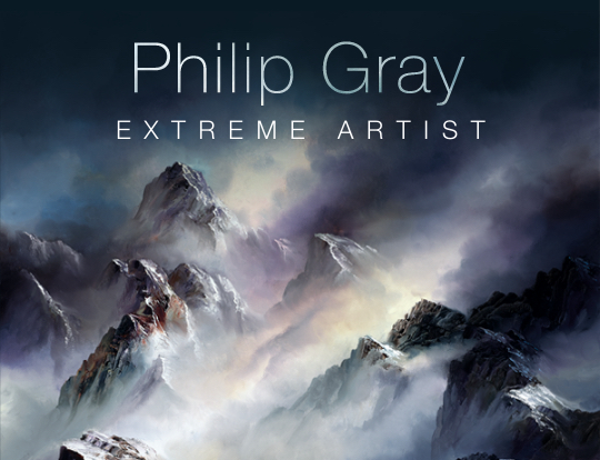 Philip Gray - Major new collection image