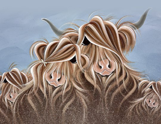 Jennifer Hogwood - New Winter Collection image