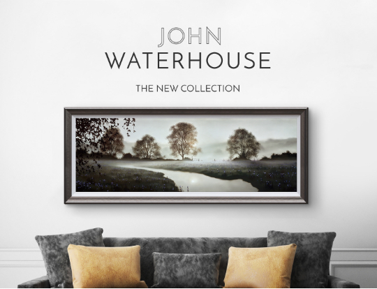 John Waterhouse - The New Collection image