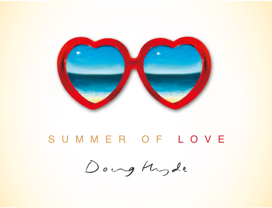 Doug Hyde - Summer of Love image
