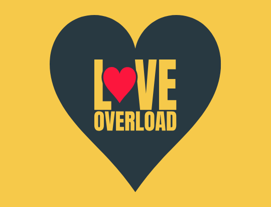 Doug Hyde - Love Overload image