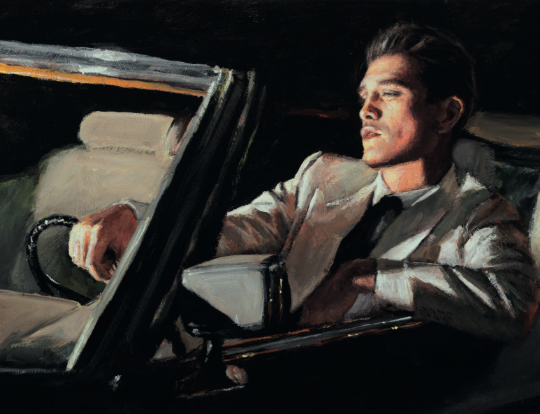 Fabian Perez - New collection image