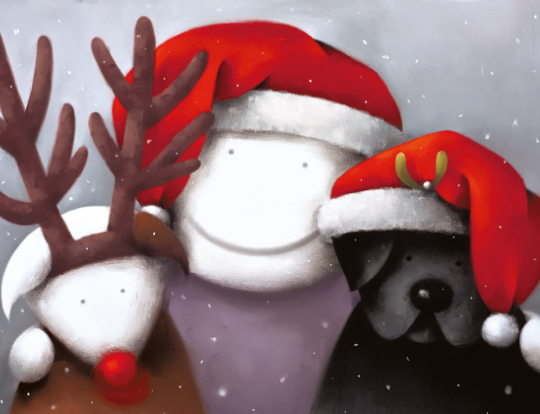 Doug Hyde - Exclusive pre-Christmas release from Doug Hyde image