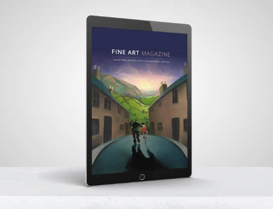 Fine Art Preview - April 19 Edition image