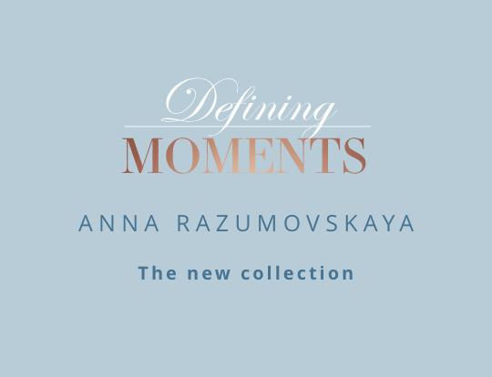 Anna Razumovskaya - New Figurative Releases image