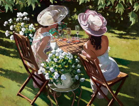 Sherree Valentine Daines - New Collection image