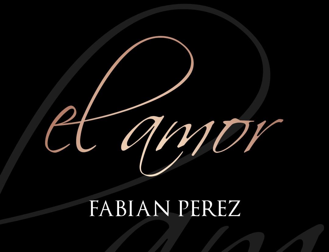 Fabian Perez - El Amor image