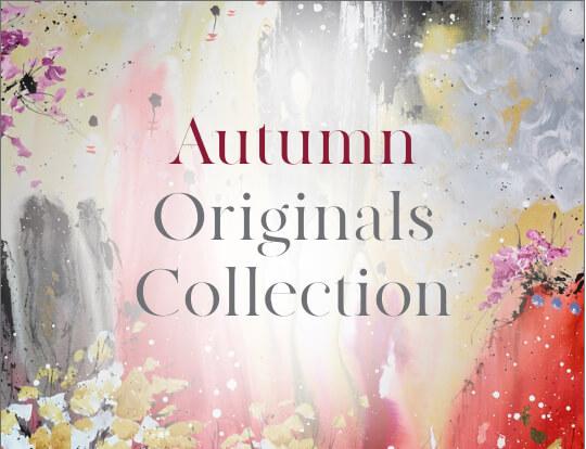 Danielle O'Connor Akiyama - Autumn Originals image