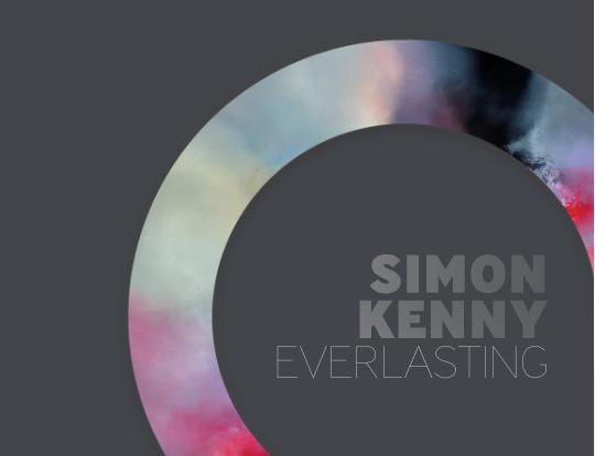Simon Kenny - Everlasting image