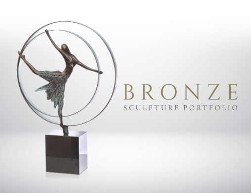 New Bronze - Sculpture Portfolio image