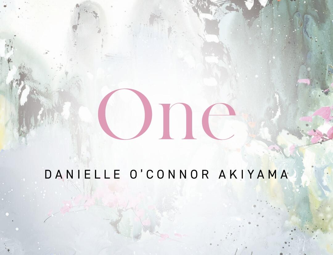 Danielle O'Connor Akiyama - One image