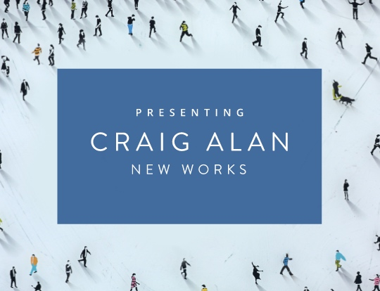 Craig Alan - New Original Collection image