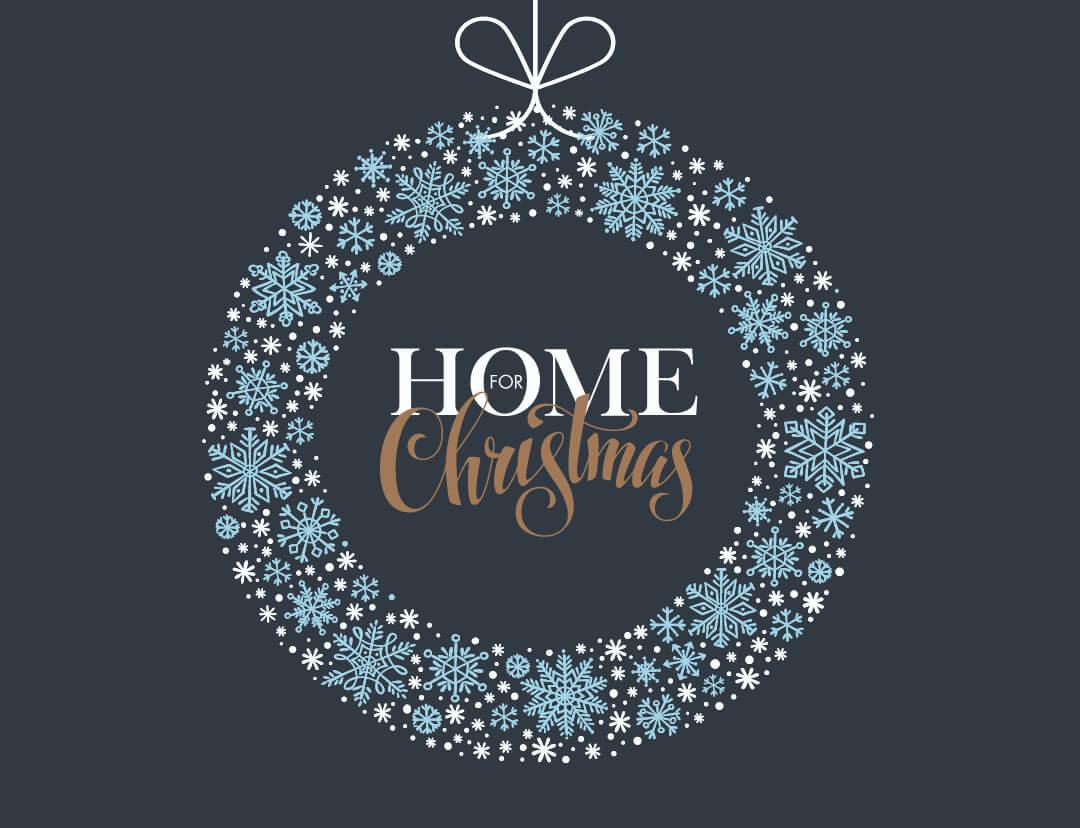Home for Christmas - Christmas Brochure 2020 image