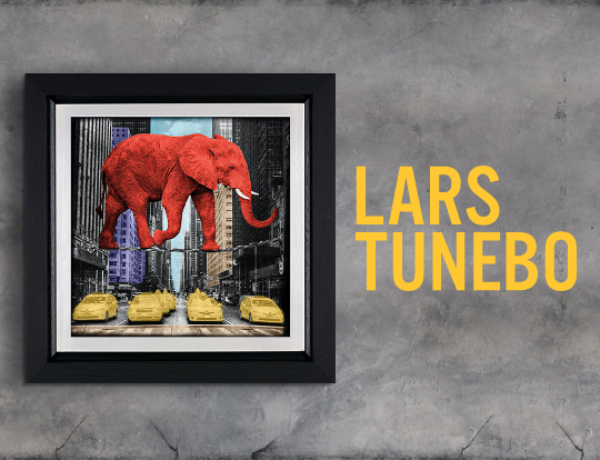 Lars Tunebo - The premier collection image