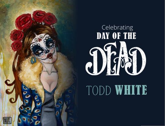 Todd White - Make Me Bad image