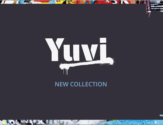 Yuvi - 2020 Vision image