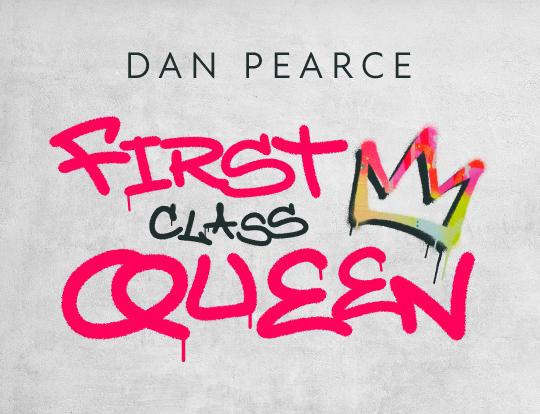 Dan Pearce - New summer release image