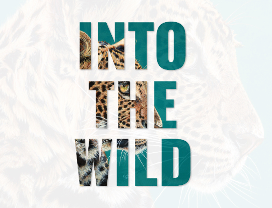Into the Wild - New Collection image