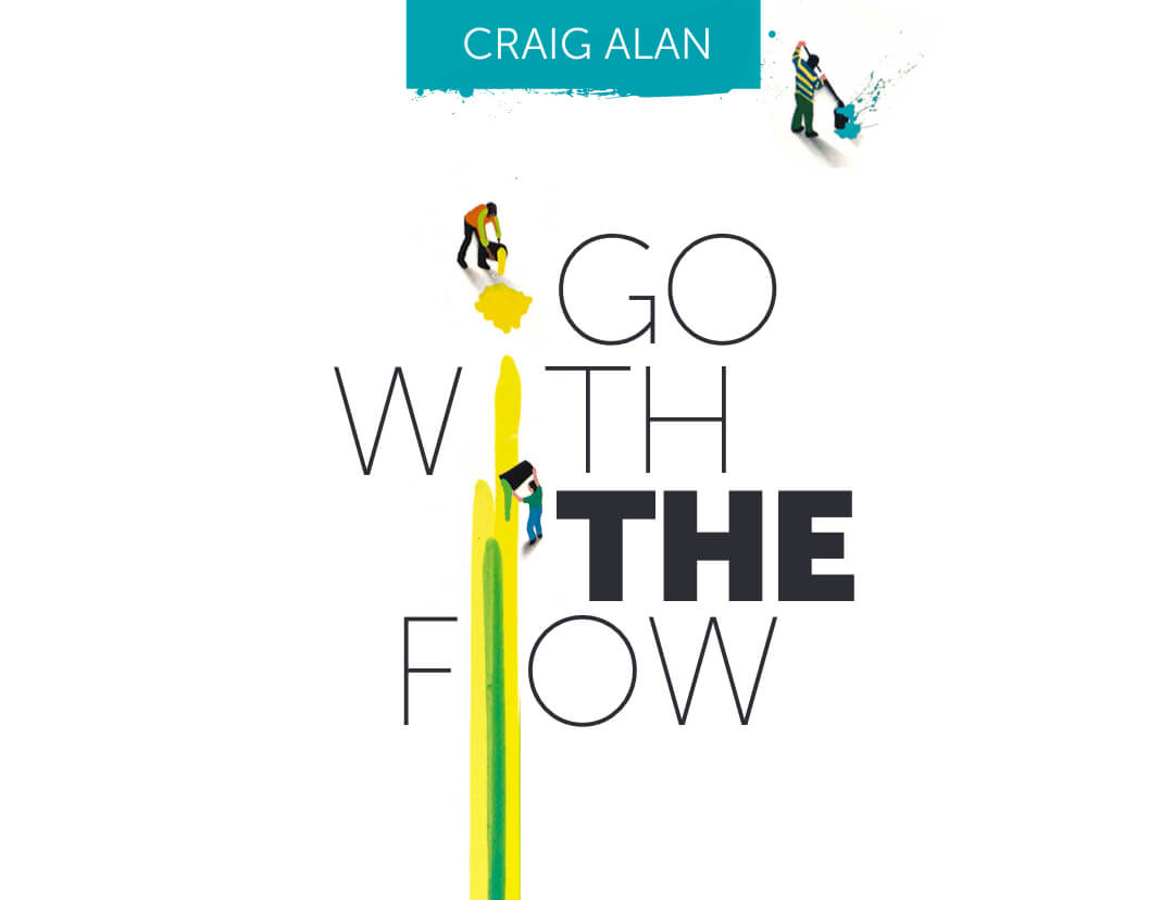 Craig Alan - Go with the Flow image