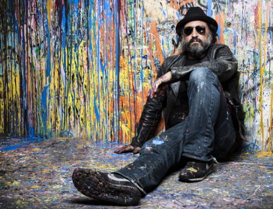 Mr Brainwash - The April Collection image
