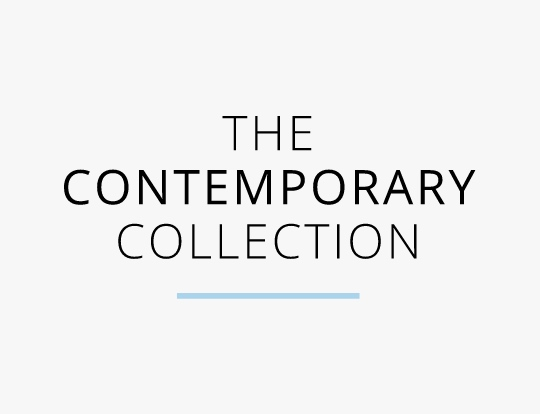The Contemporary Collection - August 2021 Edition image