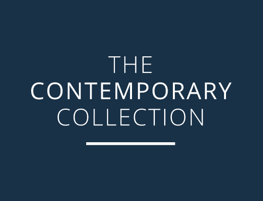 The Contemporary Collection - April 2021 image