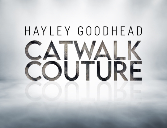 Hayley Goodhead - Catwalk Couture image