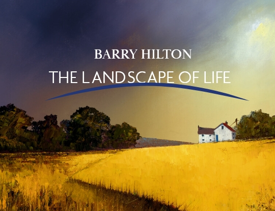 Barry Hilton - A landmark collection image