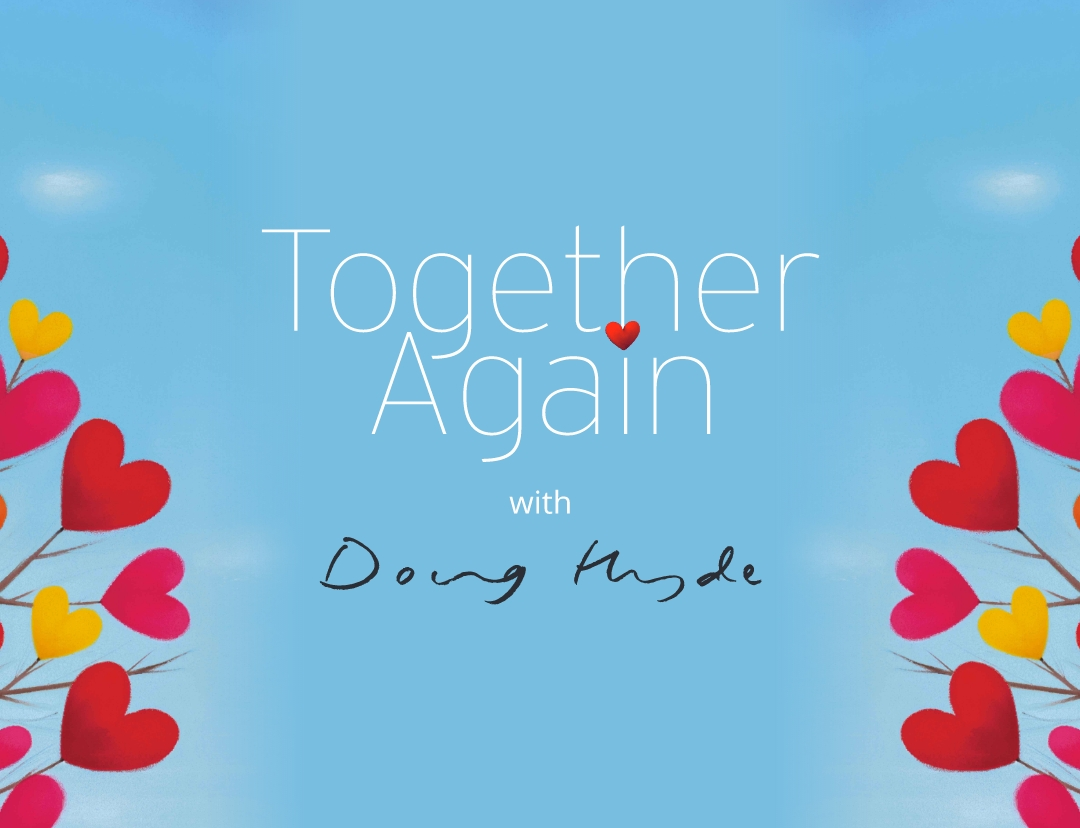 Doug Hyde - Together Again image
