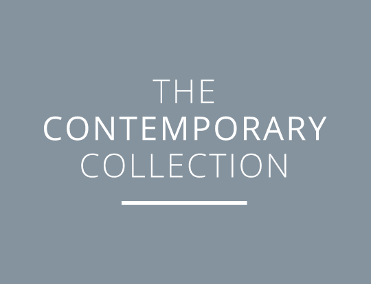 The Contemporary Collection - July Edition image