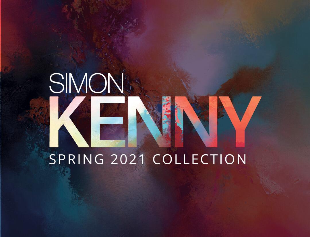Simon Kenny - New Collection image