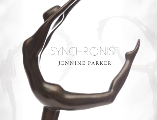 Jennine Parker - Synchronise - the new collection image