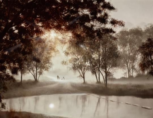 John Waterhouse - New releases image
